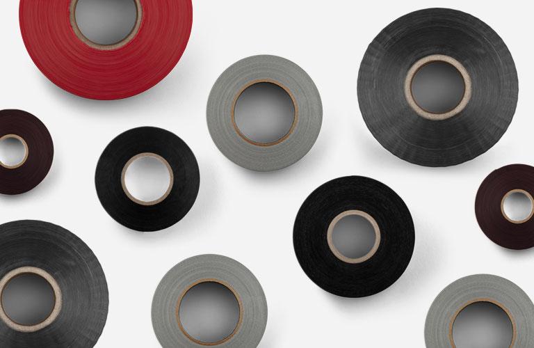 Adhesive & Non-Adhesive Tapes
