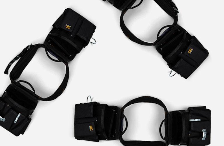 Tool Belts & Suspenders