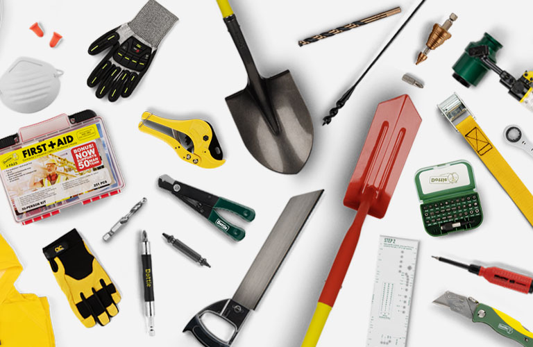 Tools & Specialty Items